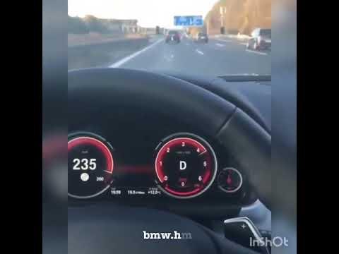 Araba snap'leri   (BMW)