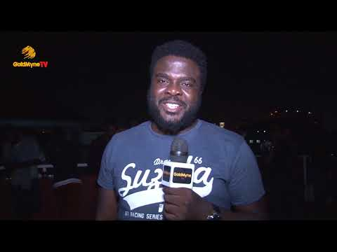 NOLLYWOOD ACTOR AREMU AFOLAYAN SAYS THE NIGERIAN FILM INDUSTRY CAN BE BETTER