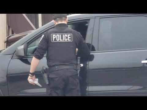 Suprise Suprise New Chicago Cops Strike Again