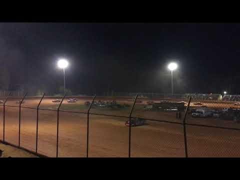 Harris Speedway Thunder Bomber 9/9/17