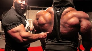 Repeat youtube video Zhasni Bodybuilding - Change your body