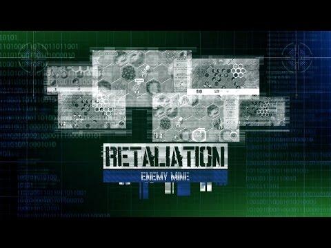 Retaliation - Enemy Mine: Steam Greenlight Trailer