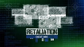 Retaliation - Enemy Mine: Steam Greenlight Trailer