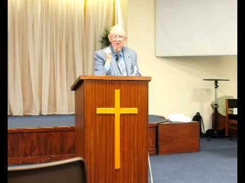 Heaven - A message given by Steve Willis at Sutton Christian Centre, 17/11/2013