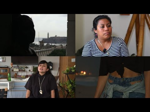 Abortion in Latin America: four women's voices