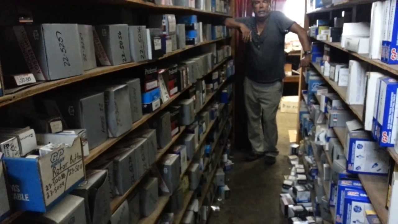 Car Parts Store Inventory For Sale Youtube
