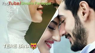 Teri Deed Meri Eid Teri Hui Main Mureed Sajna New Song Bhinda Aujla Bobby Layal Whatsapp status