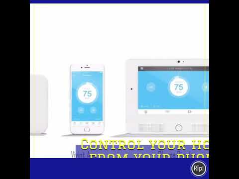 Smart home, business and home security systems contract me at 940-808-3192