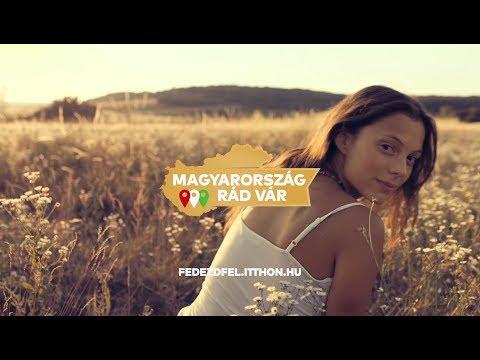 Magyarország rád vár