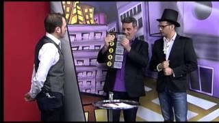 Vídeo: Pizarra Prediccion Zenner Profesional