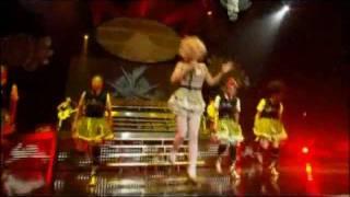 Gwen Stefani - What You Waiting For (Live / En vivo)