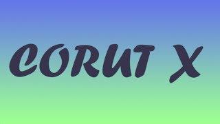Corrupt X's New Intro! HD Best Quality 2019