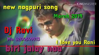 Biri jalay naa nagpuri song2019mp3 video song