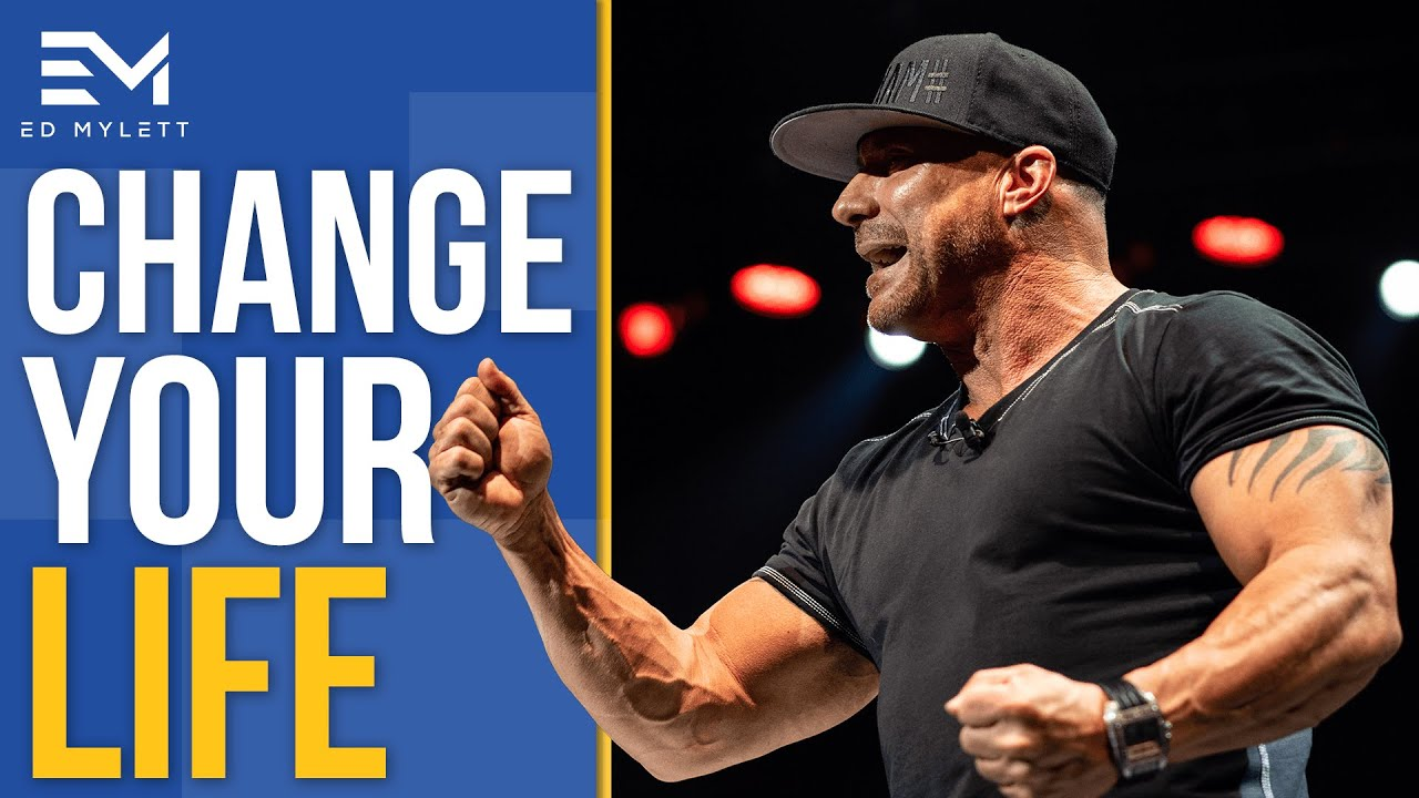 This Video Will CHANGE Your LIFE! | Ed Mylett