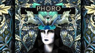 PHORO - Drive Into The Night