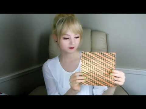 ASMR Origami Box Folding 折り紙