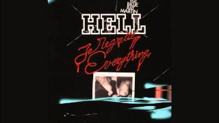 Hell feat. Billie Ray Martin - Je Regrette Everything