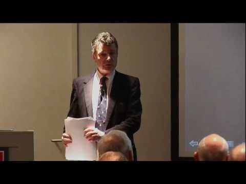 """Lunch Box Lecture: """"Operation Torch"""" by Rick Jacobs"""