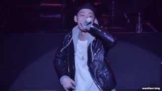 151101 빈지노 (Beenzino) Live in 서울 - Rockin