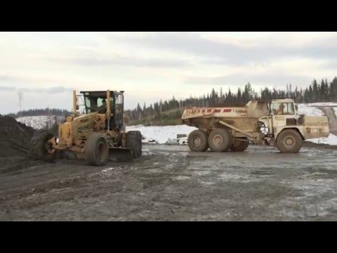 Kitimat LNG Project Provides Training and Employment For First Nations