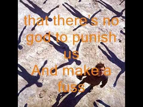 Muse Fury Lyrics