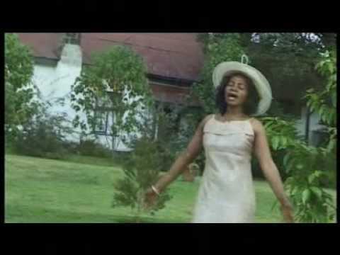 Angela Chibalonza- Inanibidi niseme