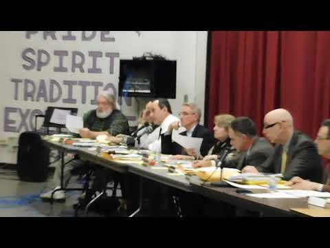 Chestnut Ridge ZBA meeting 3/19/18 (1)