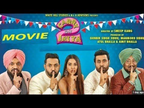 carry on jatta 2 full movie online free