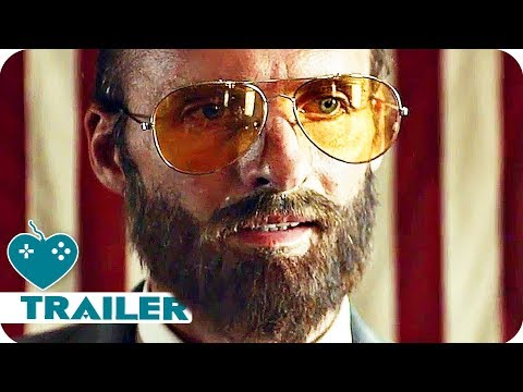 Far Cry 5 Live-Action Trailer 2 (2018) PS4, Xbox One, PC Game