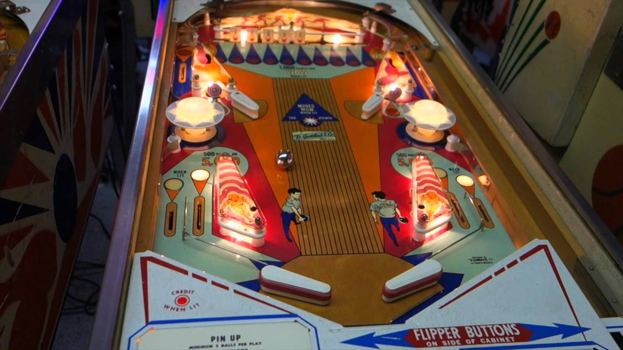 Welcome to PinRescue com - Pinball machines for sale, pinball game