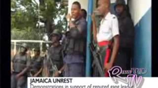 - Jamaica In State of Emergency- (BBC NEWS)