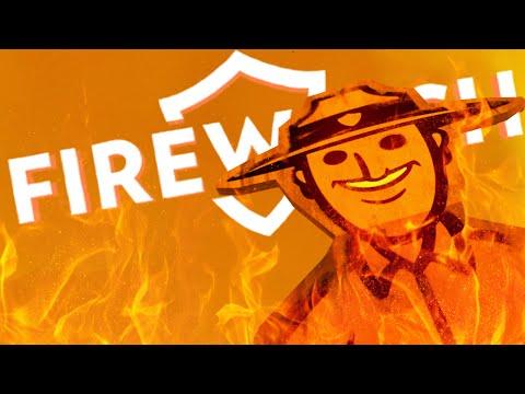 MY HEART! | Firewatch - Part 5 (Day 79) ENDING