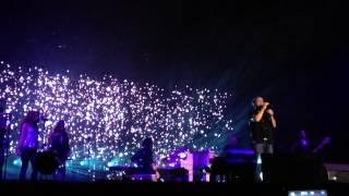 """Baixar Alejandro Sanz - No me compares (Mérida, Yuc.) 16/10/2012  """"La música no se toca world tour"""""""
