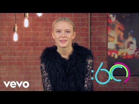 Zara Larsson - :60 With
