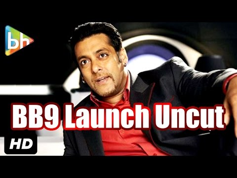 'Bigg Boss Nau Double Trouble' Launch |...
