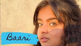 Baari | Urvashi Kiran Sharma | Quickcover - 1