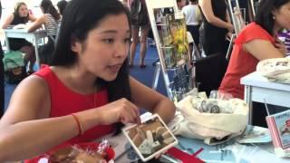 Speak Dating event in Hong Kong