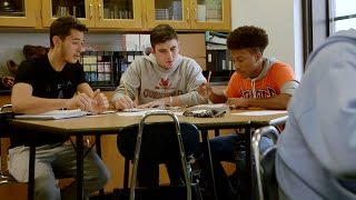 Oldest school desegregation program grows in Rochester, NY