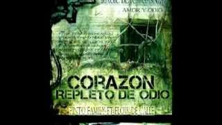 corazon repleto de odio magic black & snao pinto family ft flow de calle