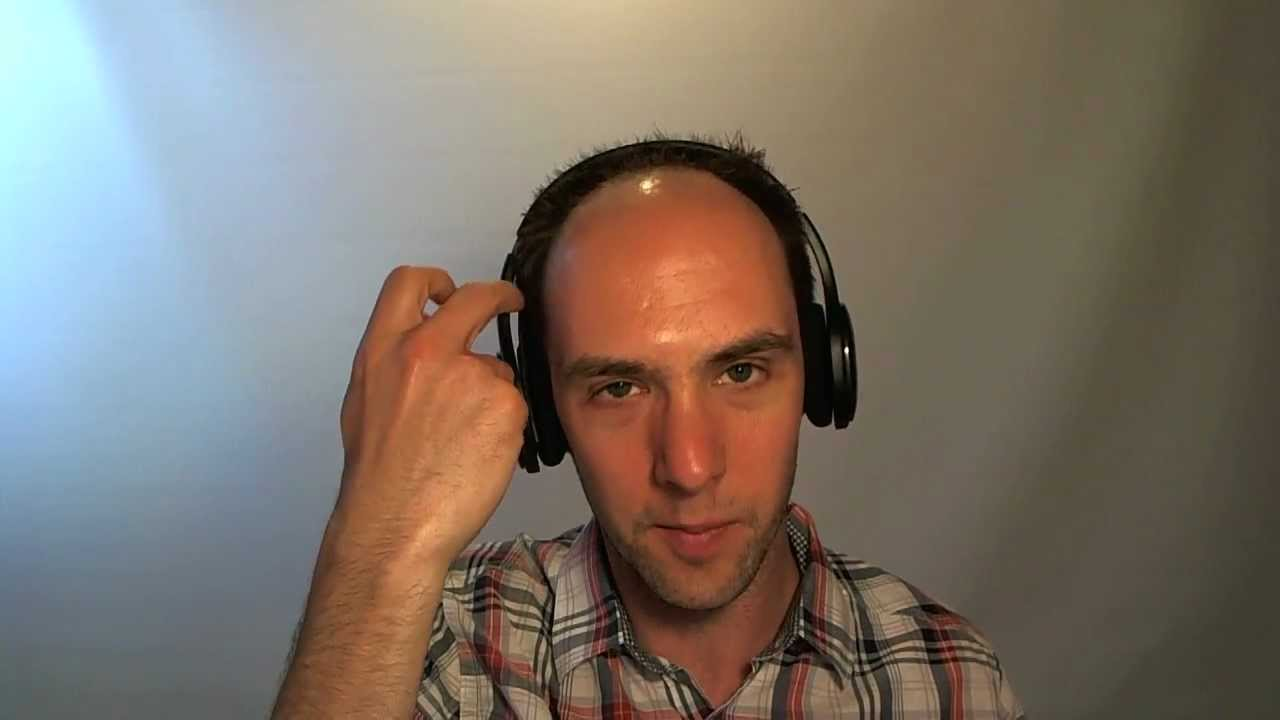 Logitech H800 Wireless Headset Review 4 Months Later Youtube