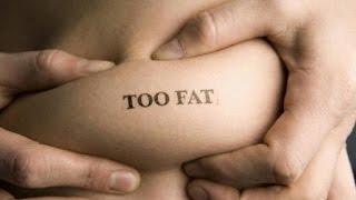 3 причины почему ты не можешь похудеть