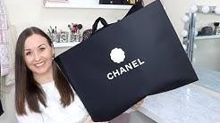 Chanel Sale Haul Unboxing