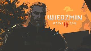 Wiedźmin 3: Dziki Gon - Zed zszedł (Zed