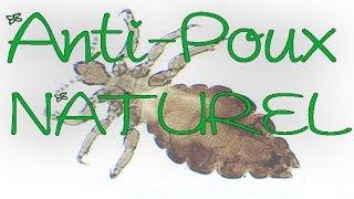 🌸125 Poux : Solutions radicales naturelles !