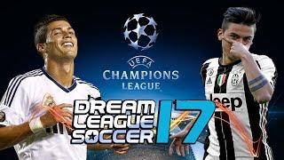 A SUPER FINAL DA CHAMPIONS 2017 - DREAM LEAGUE SOCCER 17