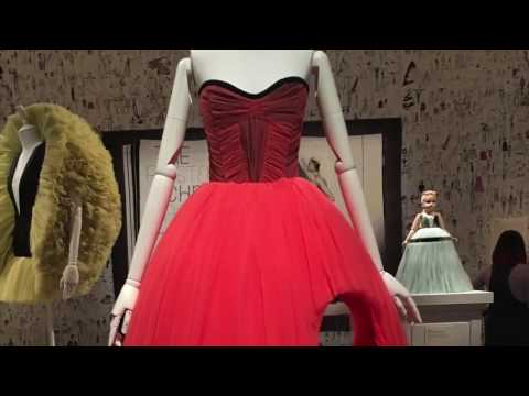 Viktor & Rolf Fashion Artists (National Gallery of Victoria, Melbourne)