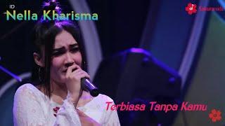 Nella Kharisma - Terbiasa Tanpa Kamu | [Official visualizer] | terbaru