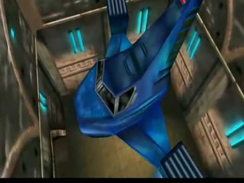 Jet Force Gemini WIP in 1:15:06 by Comicalflop (TAS)