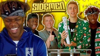 BEST OF SIDEMEN SUNDAYS 5