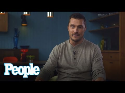 Chris Soules' Favorite Make Out Spot | People